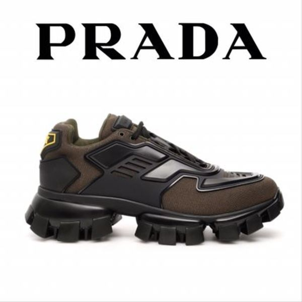 【PRADA】Cloudbust Thunder Sneakers