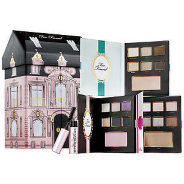 Too Faced☆ホリデー限定☆【Le Grand Chateauコレクション】