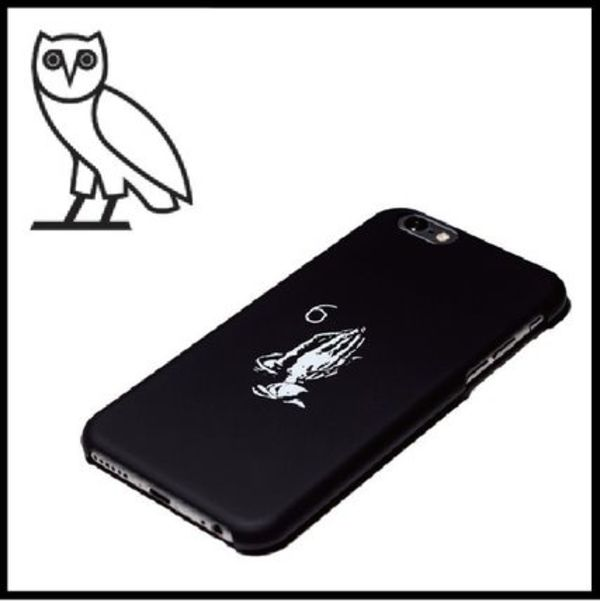 Drakeプロデュース!OCTOBERS VERY OWN - 6 GOD (IPHONE 6 CASE)
