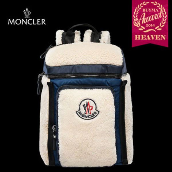 TOPセラー賞受賞!15/16秋冬┃MONCLER★リュックサック┃