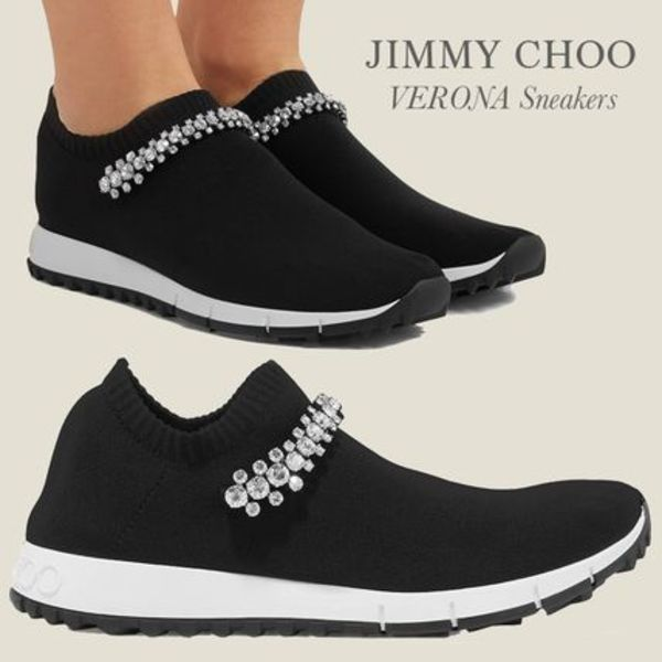 Jimmy Choo VERONA スニーカー
