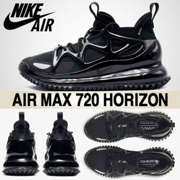 ★Nike★GORE-TEX★Air Max 720 Horizon★追跡可