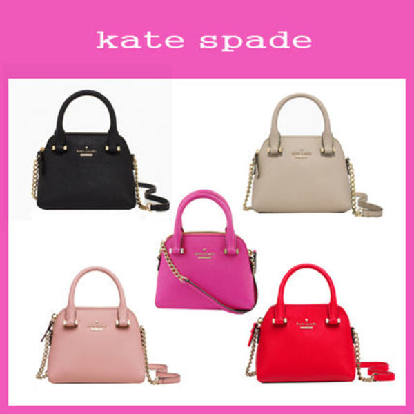 即発★【3-5日着】Kate spade★cedar street mini maise/2Way