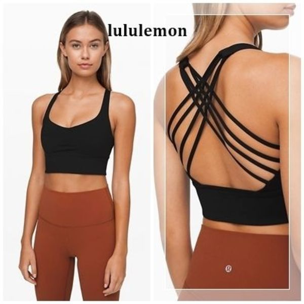 lululemon《日本未入荷商品》Free to Be Bra  Wild Long Line