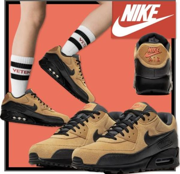 ★イベント/関税込★NIKE★Air Max 90 Essential★25-29cm★