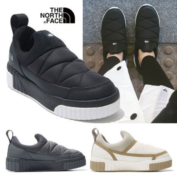 ★THE NORTH FACE★NS93K54 MULE SNEAKER 冬ミュール スニーカー