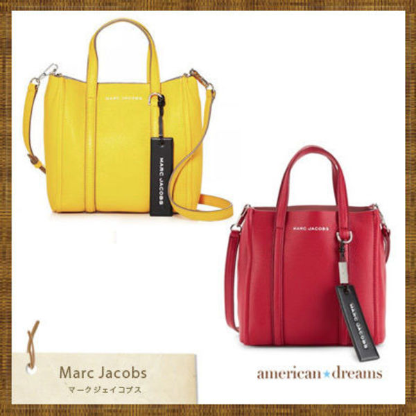 SALE! Marc Jacobs the Tag 2way使えるトートバッグ