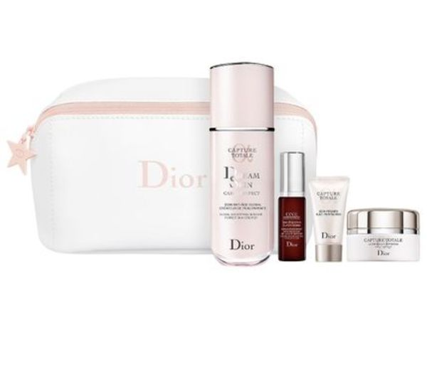 DIOR Dreamskin Set ディオール