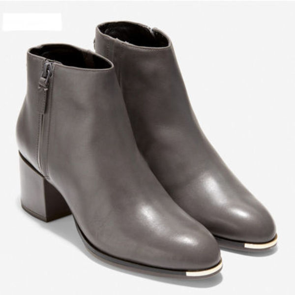 COLE HAAN Grand Ambition Bootie 55mm