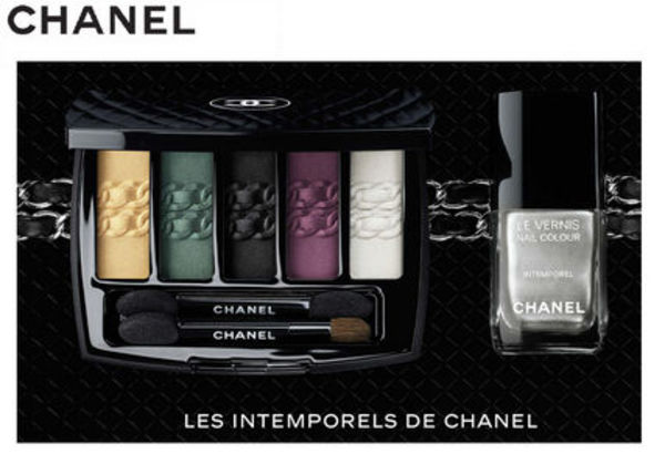 【CHANEL】★日本未発売★LES INTEMPORELS DE CHANEL★2点セット