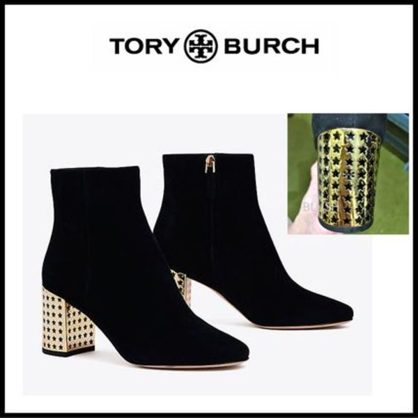 【TORY BURCH】 OLYMPIA BOOTIE