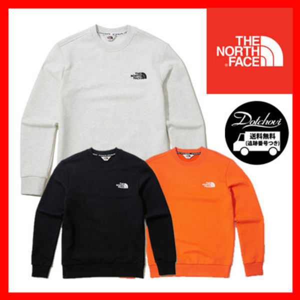 THE NORTH FACE NUPTSE SWEATSHIRTS NE1791 追跡付