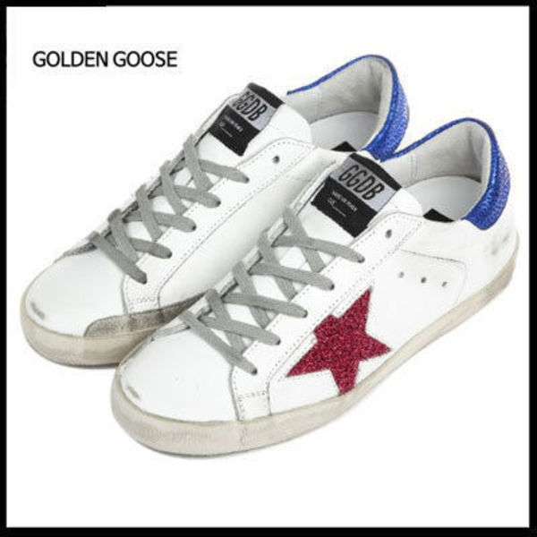 (ゴールデングース) GOLDEN GOOSE SUPERSTAR G34WS590 M32