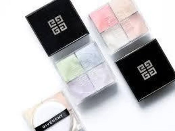 【GIVENCHY】自然な顔色へ〇Prisme Libre Loose Powder〇全4色