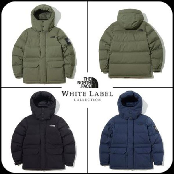 [THE NORTH FACE] ★19AW NEW★ NOVELTY SIERRA DOWN JACKET ★