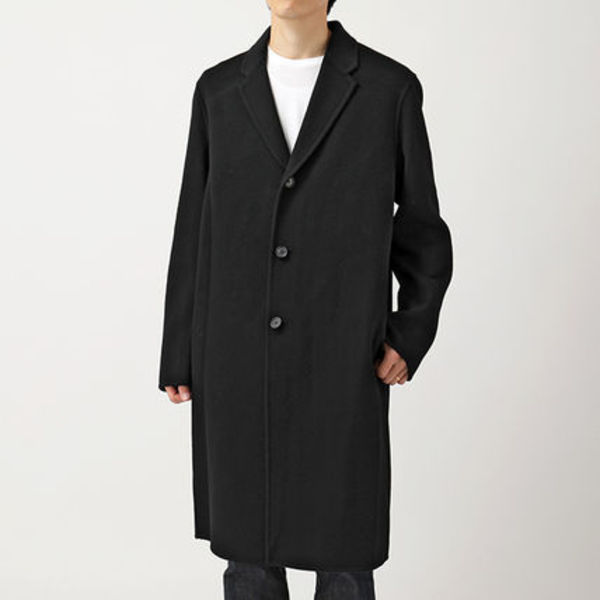 Acne Studios チェスターコート CHAD OUTERWEAR