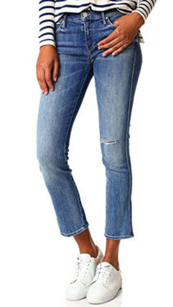 SALE!MOTHER(マザー) Rascal Ankle Jeans