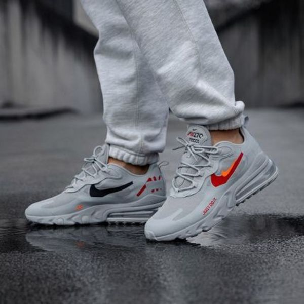 Nike - Air Max 270 React *Just Do It*