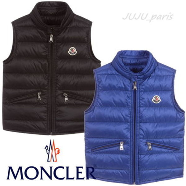Moncler★2020SS★ダウンベスト★GUI★8/10A