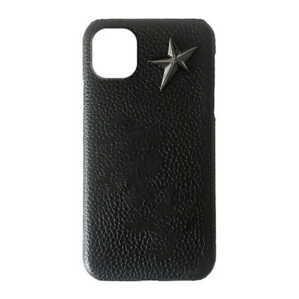 新作★【enchanted.LA】FANTASTIC STAR STUDDED COVER / iPhone