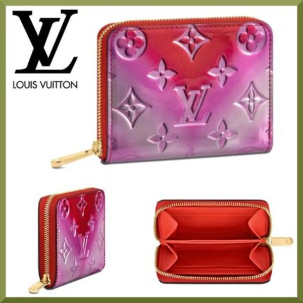 LOUIS VUITTON(ルイヴィトン)★ジッピー コインパース 国内配送/税込