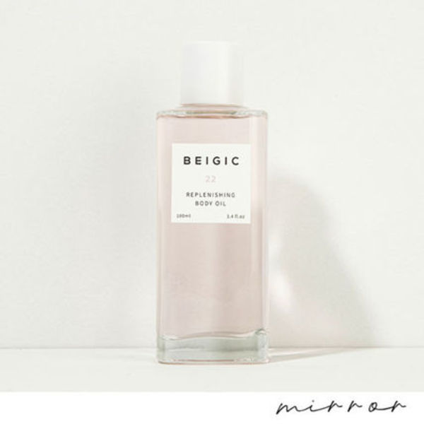 日本未入荷:::BEIGIC:::REPLENISHING BODY OIL(送料無料)