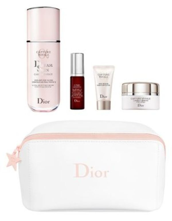 DIOR  Total Youth Skin Care Ritual Set エイジングケアセット
