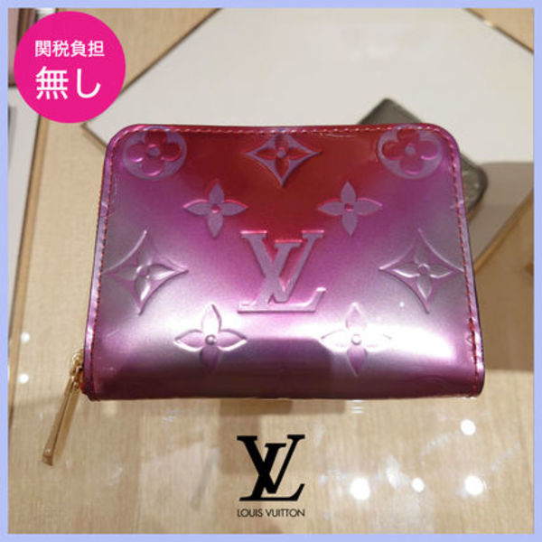 Louis Vuitton★新色!限定! ジッピー コインパース★お早めに!