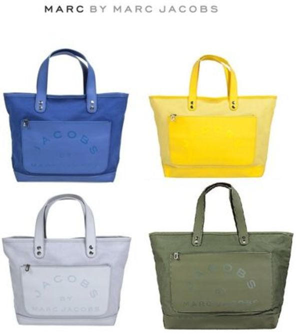 SALE!! 即発 ユニセックス ★Marc by Marc Jacobs トート L★