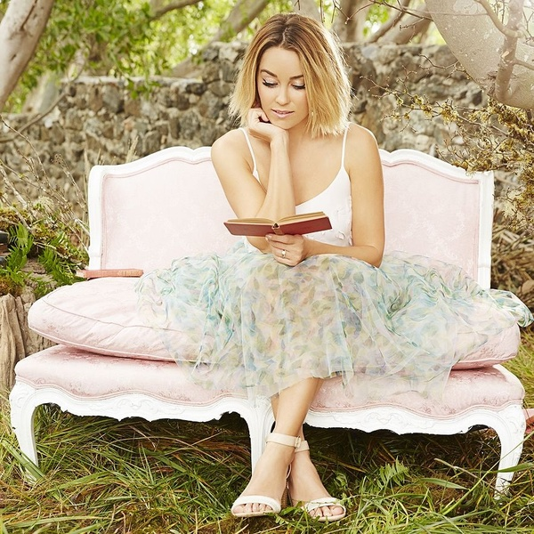 Disney's Cinderella a Collection by LC Lauren Conrad