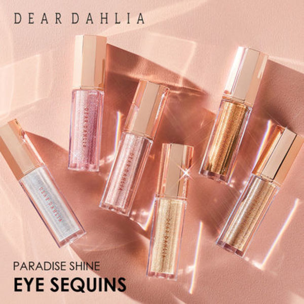 [DEAR DAHLIA] SHINE EYE SEQUINS★アイグリッター★♪