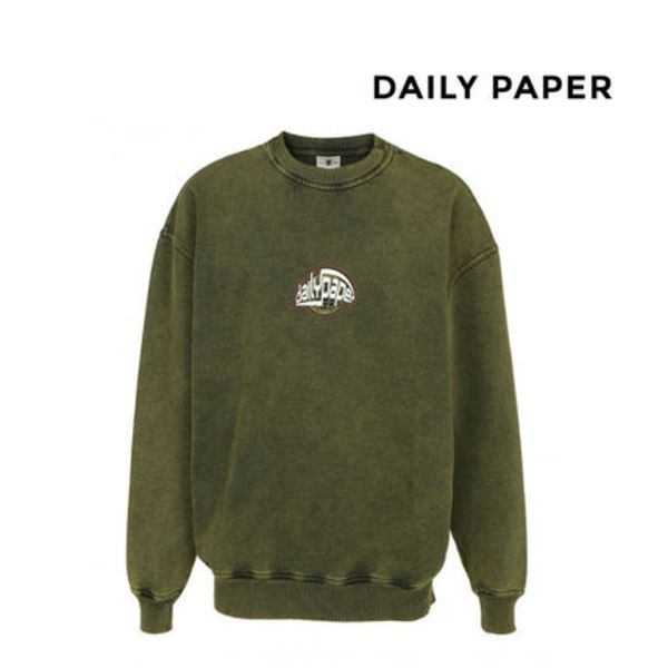 DAILY PAPER☆スウェット シャツ