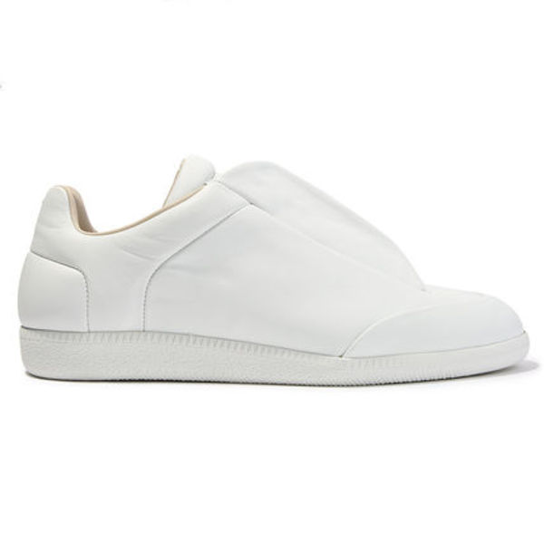 【関税負担】 MAISON MARGIELA FUTURE SNEAKERS