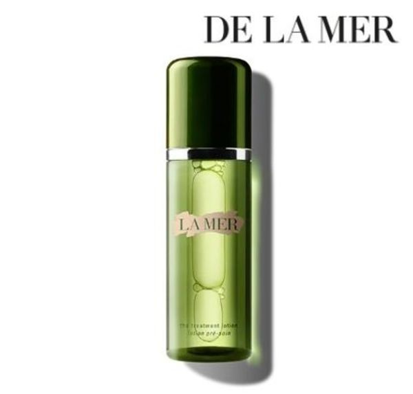 [関税・送料込]DE LA MER☆The Treatment Lotion 100ml