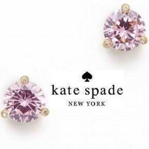 ★Kate Spade New York★Rise & Shine Small Stud Earrings