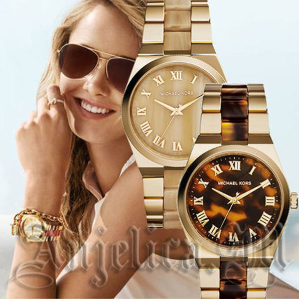 ★在庫あり★Michael Kors Ladies Watch MK6151 MK6152 MK6153