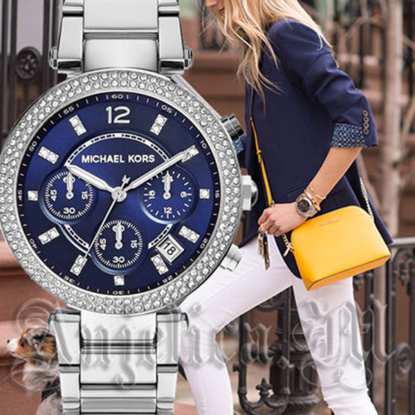 ★大人気新作★Michael Kors Ladies Watch MK6117