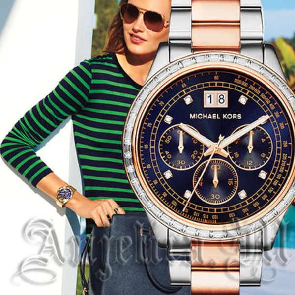 ★在庫あり★Michael Kors Ladies Watch MK6205
