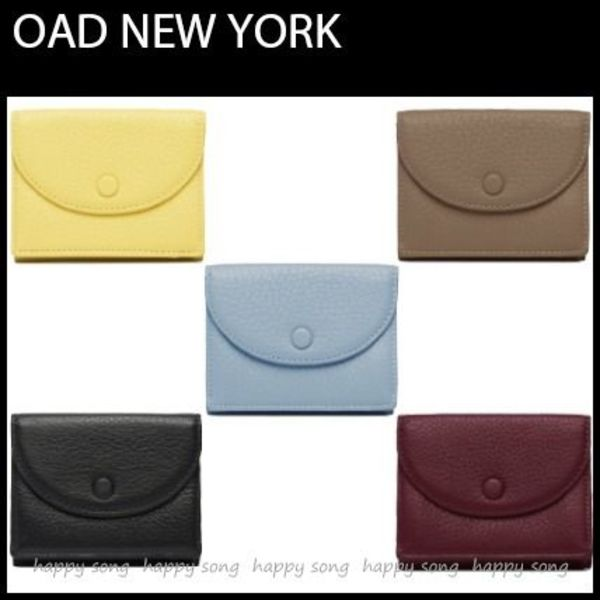 OAD NEW YORK★ Assembly ミニウォレット