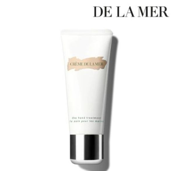 [関税・送料込] DE LA MER☆The Hand Treatment 100ml