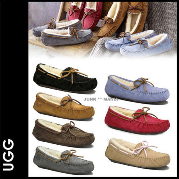 ★即日発送【UGG】Women's/DAKOTA