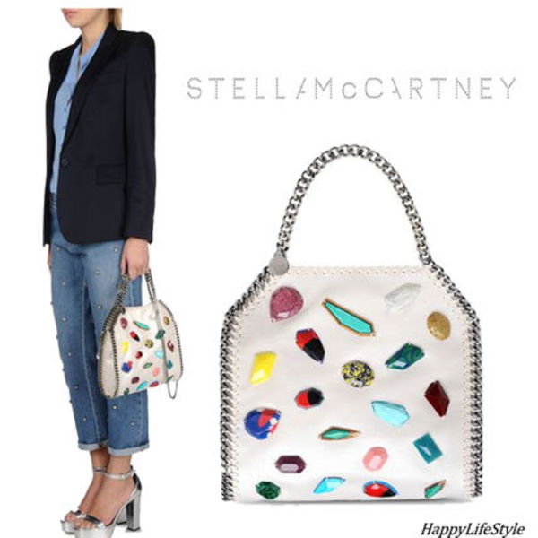 15SS★Falabella Stone Shoulder Bag★Stella McCartney★