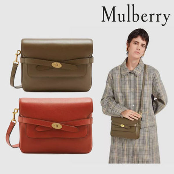 ◇Mulberry◇~★Belted Bayswater Satchel★