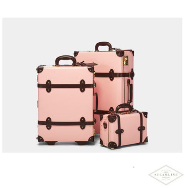 [Steamline Luggage] アーティスト STOW-AWAY ラゲッジ