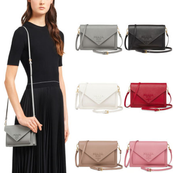 PR2311 MONOCHROME MINI BAG