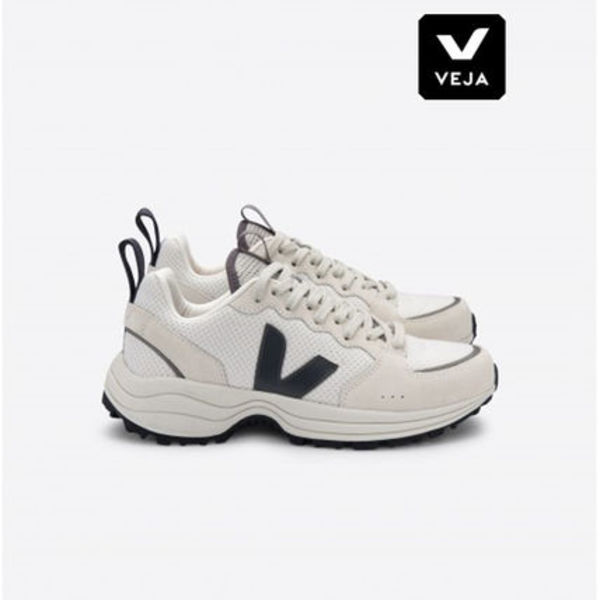 VEJA 関税送料込 VENTURI HEXAMESH GRAVEL NATURAL GRAY