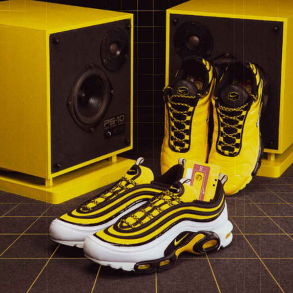 ★Air Max Plus 97 'Frequency Pack'★