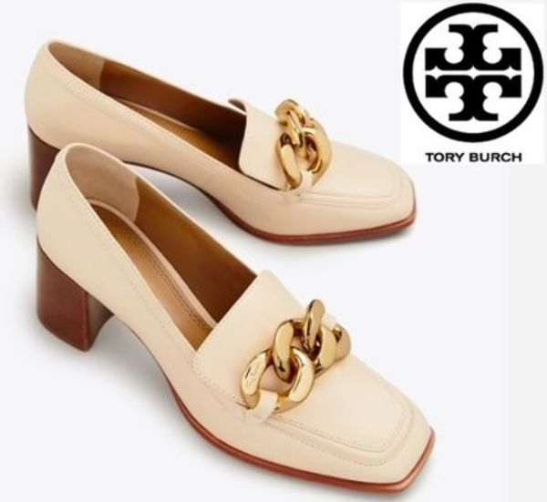 [関税・送料込]TORY BURCH☆ADRIEN PUMP