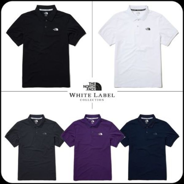 【THE NORTH FACE】★ NEW 20SS ★ M'S VAIDEN S/S POLO