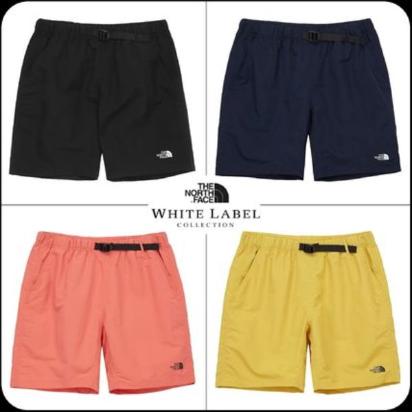 [THE NORTH FACE]★2020SS NEW ★ M'S PROTECT DAILY SHORTS